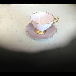 Vintage Antique Hammersday Cup & Saucer